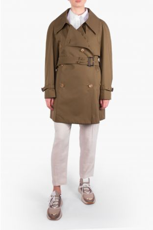 Burberry Fortingall Trenchcoat
