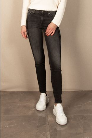 7 foe all mankind The Skinny Jeans