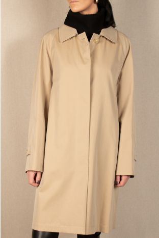 Burberry Camden Coat