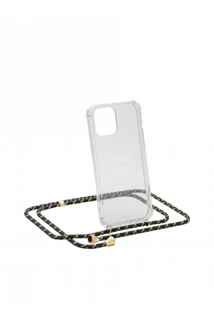 XouXou i Phone 7 & 8 plus Necklace