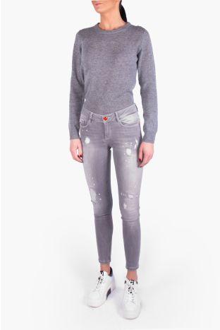 Goldgarn Denim Jungbusch Skinny Fit Jeans