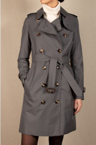 Burberry WW Kensington Trenchcoat
