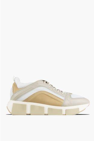 Vic Matie Plateau Sneaker