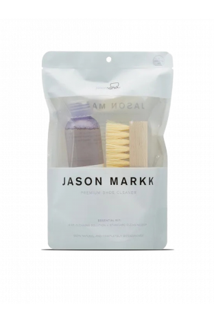 Jason Markk Premium Shoe Cleaner Set