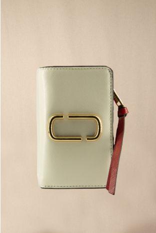 Marc Jacobs Compact Geldbörse