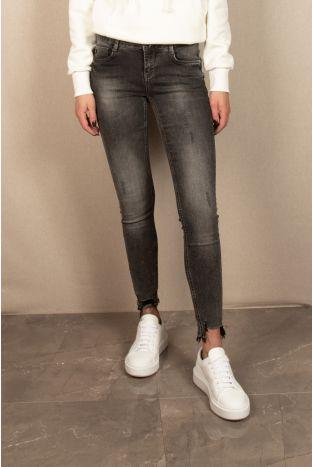 Goldgarn Damen Jeans