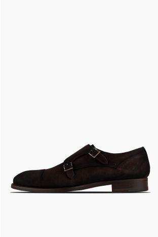 Magnanni Double Monk Schuh