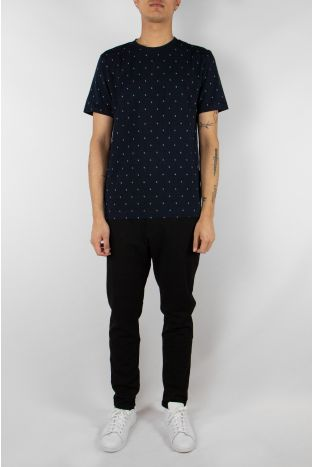 Scotch & Soda Print T-Shirt