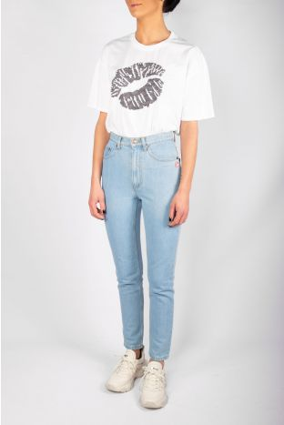 Marc Jacobs The 5 Pocket Jeans