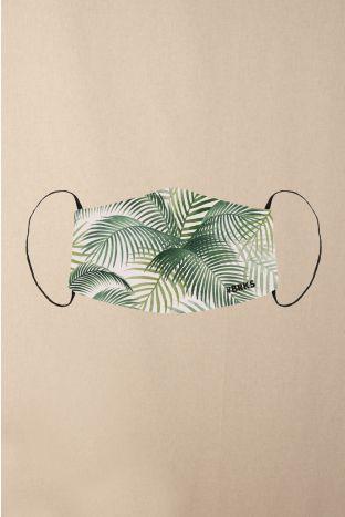 Gesichtsmaske BRKS Palm Green