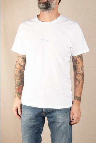 NN07 Ethan Print T-Shirt 3208