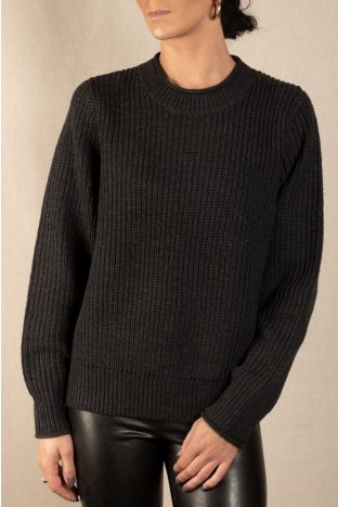 Repeat Wollpullover