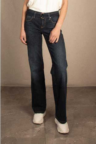 Cambio Tess Wide Leg