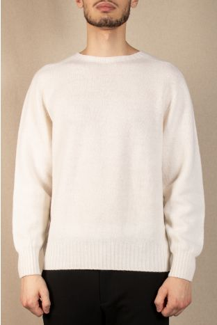 Officine Generale Seamless Strickpullover