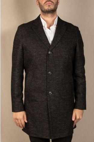 Oscar Jacobson Santiago Coat