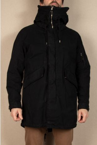 C.P. Company Outerwear Long Jacket