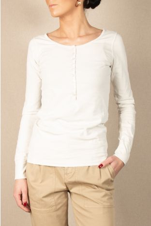Blaumax Paris Langarm Shirt