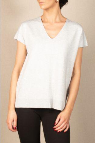 S. Marlon Strick Shirt