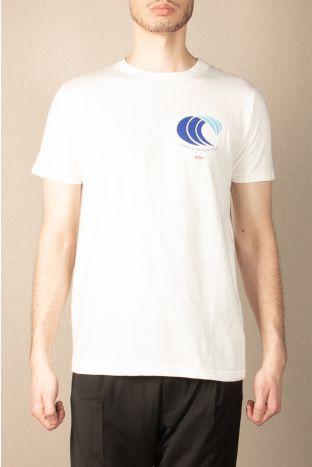 Wemoto Wave T-Shirt