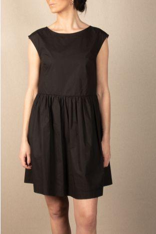 Woolrich Popeline Kleid