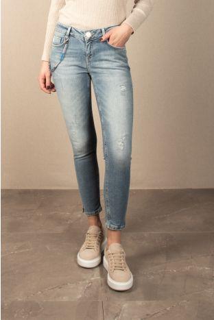 Goldgarn Jungbusch Jeans