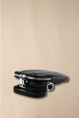 Clivia Handytasche Genuine Leather