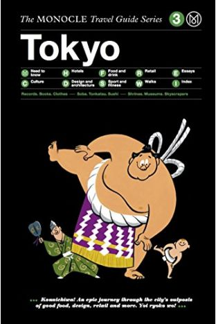 The Monocle Reiseführer Tokyo