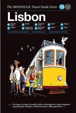 The Monocle Reiseführer Lisbon