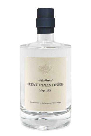 Stauffenberg Dry Gin