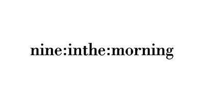 Nine In The Morning